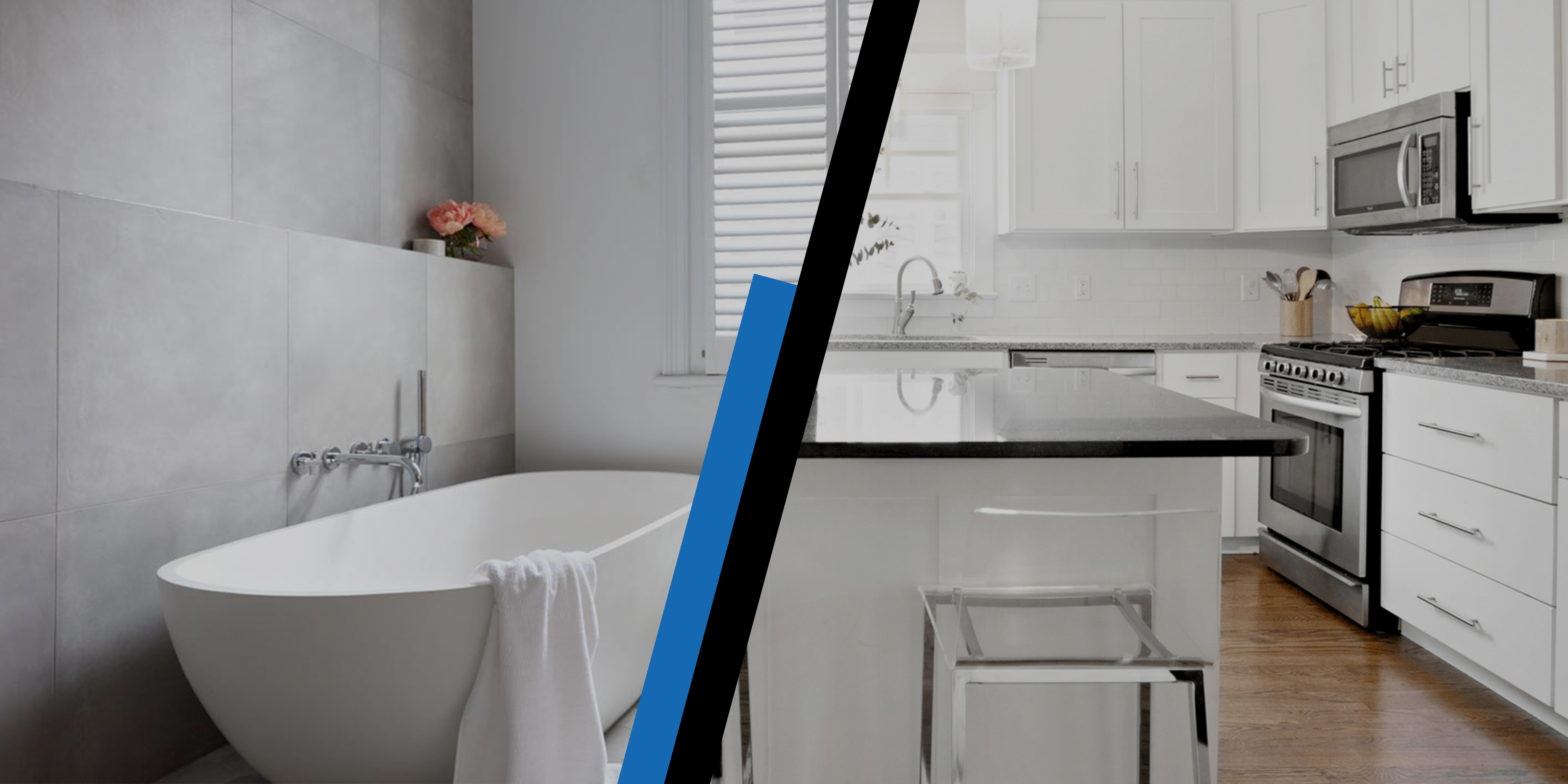 salle de bain / cuisine